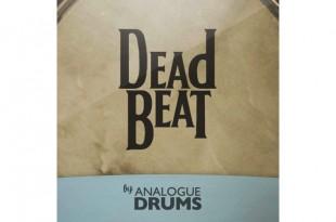 DeadBeat – Analogue Drums AgeOfAudio  310x205 - DeadBeat - Analogue Drums - Nuovo drum kit dal sapore retrò