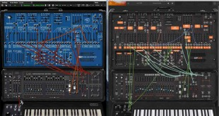 ARP 2600 310x165 - ARTURIA V Collection 5