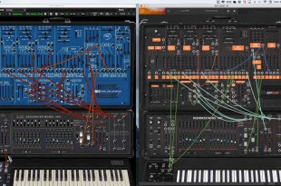 ARP 2600 310x205 - ARTURIA V Collection 5