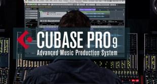 Cubase Pro 9 310x165 - Novità in casa Steinberg : CUBASE PRO 9!