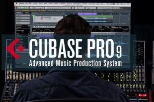 Cubase Pro 9 310x205 - Novità in casa Steinberg : CUBASE PRO 9!