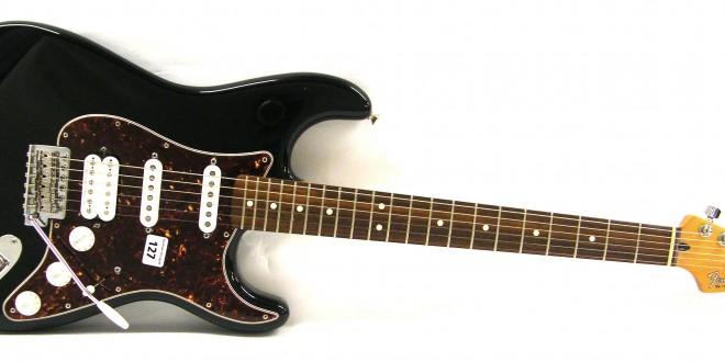 lot0127 660x330 - Fender Stratocaster Lonestar Deluxe - Una Strato da lavoro