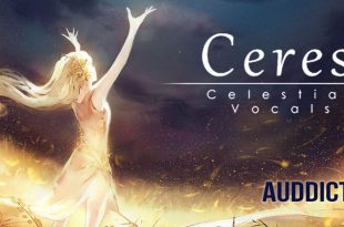 Auddict Gui Screenshot AgeofAudio 310x205 - Ceres by Auddict - Ethnic vocal library per Kontakt. Il canto delle sirene racchiuso in una sample library.