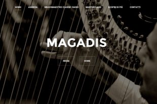 MAGADIS 310x205 - MUSICOLOGIA.  Un incontro con la scienza della musica