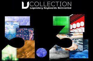 ARTURIA V Collection 5.3 update 310x205 - ARTURIA V Collection 5.3 update