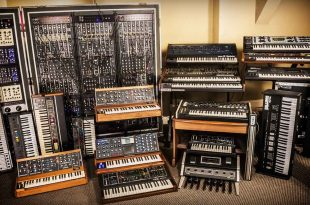 IK Multimedia Syntronk 310x205 - IK Multimedia Syntronik - The Legendary Synth Powerhouse
