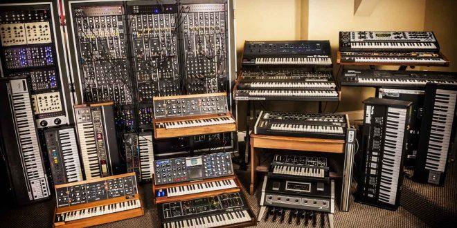 IK Multimedia Syntronik – The Legendary Synth Powerhouse