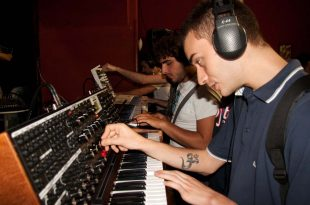 Synth day 310x205 - Synth Day 2017 - Nut Academy Napoli