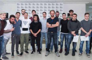masterclass con Luca Colombo presso Fine Studios 310x205 - Masterclass con Luca Colombo presso l'Associazione Fine Studios