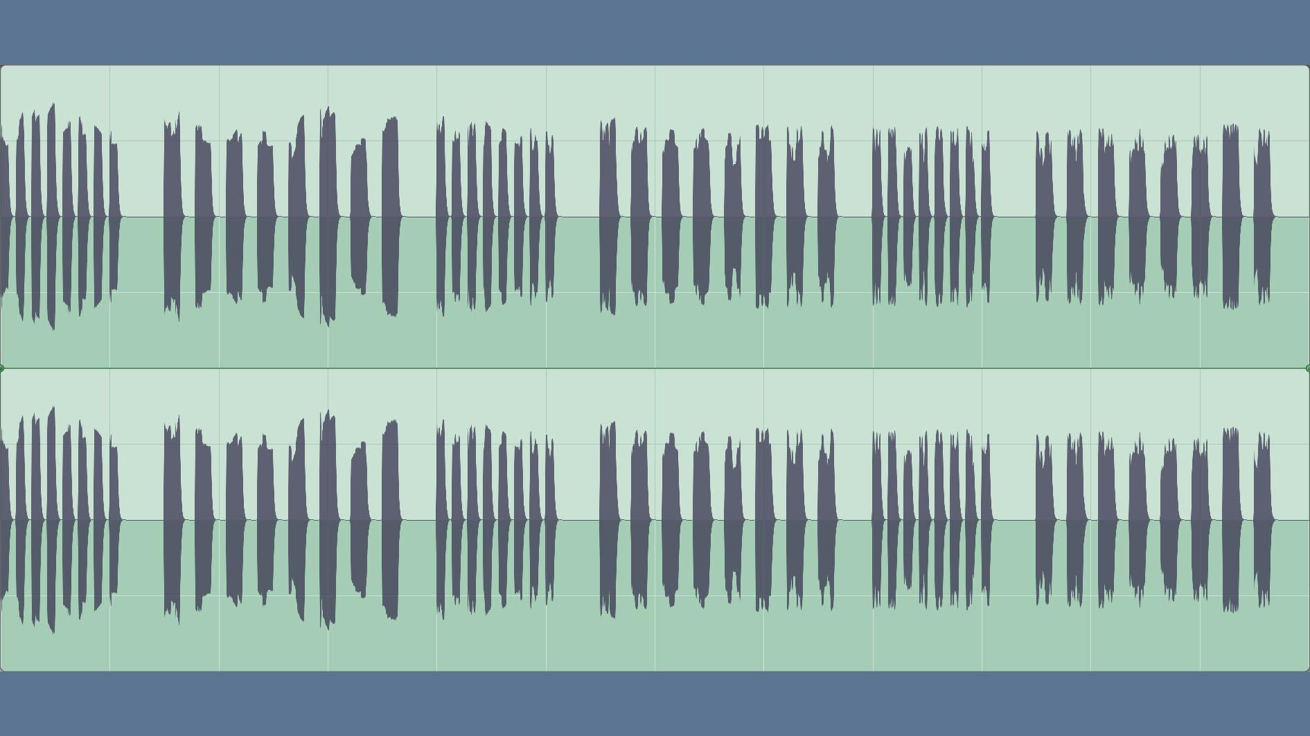 DRIFT example - IK Multimedia Syntronik - Vintage Synthesizer Plug-in
