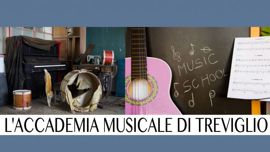 Accademia Musicale di Treviglio 1024x576 - Appassionarsi, appassionare, con il  M° Paolo Fanzaga.