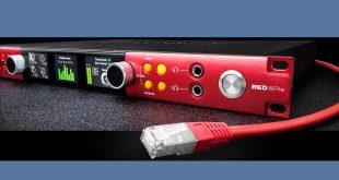 Focusrite Red 8Pre  310x165 - Focusrite Red 8Pre - Una visione moderna con una voce vintage