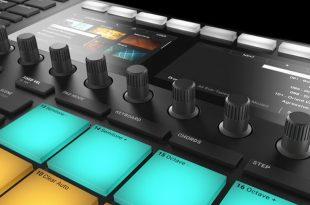 Maschine MK3 310x205 - Native instrument: Il passaggio evolutivo ha inizio.