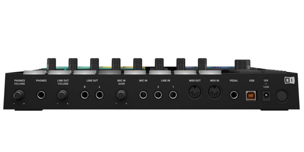 Maschine MK3 retro AgeofAudio  1024x512 - Native instrument: Il passaggio evolutivo ha inizio.