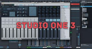 Studio ONE 3 PRO Age of Audio  310x165 - Presonus Studio One 3 Pro -  Registrazione audio di sistema con Audiobox 1818VSL
