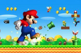 Super Mario Bros AgeofAudio 310x205 - Master di Musica per videogiochi - It's me, Mario con Midiware