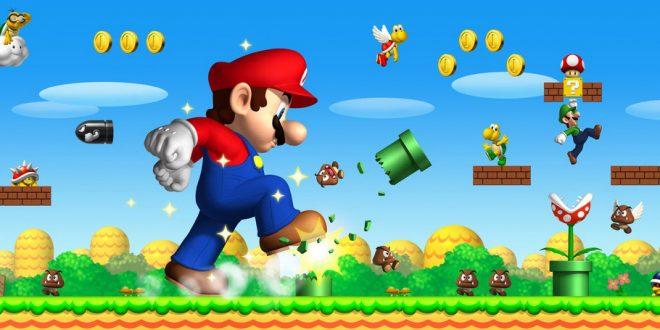 Super Mario Bros AgeofAudio 660x330 - Master di Musica per videogiochi - It's me, Mario con Midiware