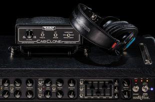 CabClone 310x205 - Mesa Boogie CabClone - Guitar Cabinet Simulators
