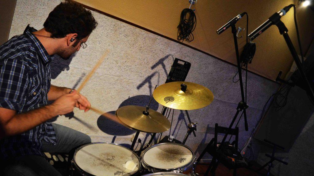 Giovanni Fasano Pic. C. Pellegrino AgeofAudio 1024x576 - sE Electronics - sE8  microfono a diaframma stretto