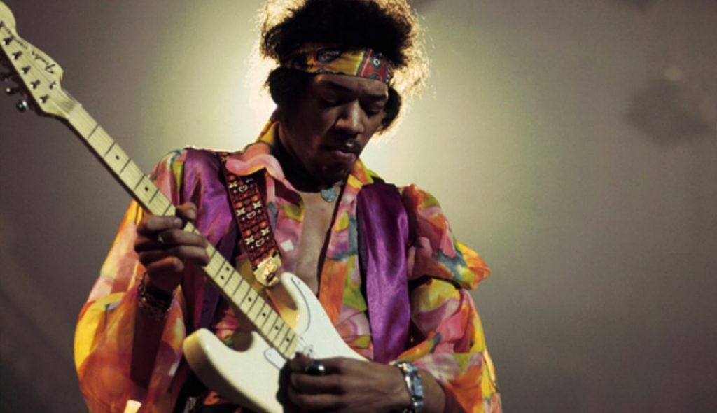 Jimi Hendrix  1024x590 - Il PaninAudio. Storie di vita vissuta...