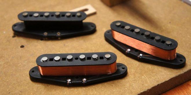 Pickups magnetici per chitarra elettrica 660x330 - Pickups magnetici per chitarra elettrica e componenti passivi: breve guida. Parte II°