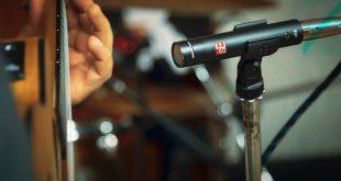 sE Electronics sE8 1 1 310x165 - sE Electronics - sE8  microfono a diaframma stretto