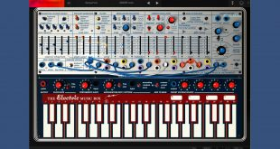 Buchla Easel 2 310x165 - ARTURIA V Collection 6