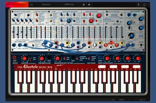 Buchla Easel 2 310x205 - ARTURIA V Collection 6