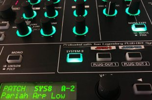 Particolare Roland System 8 AgeofAudio  310x205 - Roland System-8 - Non chiamatemi Virtual Analog