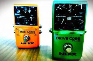 Pedali NUX 310x205 - L'urlo dei pedali Nux colpisce anche l'occidente