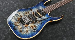 Ibanez RG 1070 – Woman from Indonesia