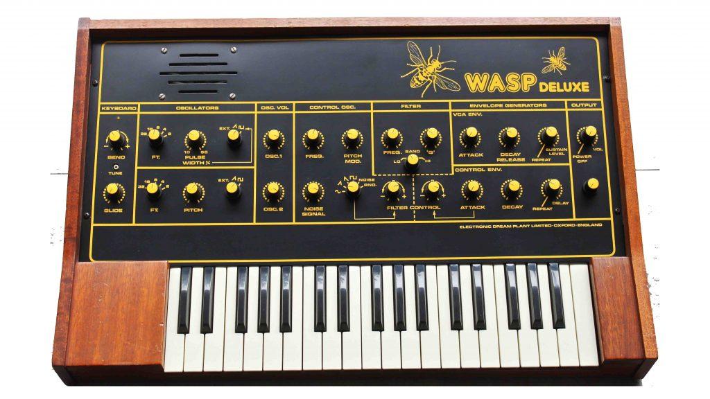 WASP Deluxe 1024x576 - Behringer: uno Tsunami del Vintage