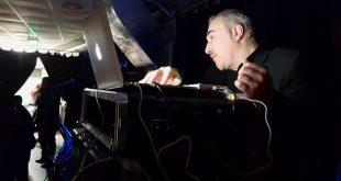 Raffaele Cardone  310x165 - Zafochi, sei pianoforti, live electronics e streaming binaurale