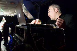 Raffaele Cardone  310x205 - Zafochi, sei pianoforti, live electronics e streaming binaurale