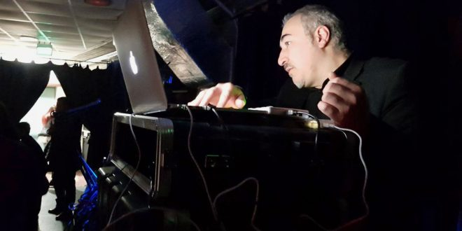Raffaele Cardone  660x330 - Zafochi, sei pianoforti, live electronics e streaming binaurale