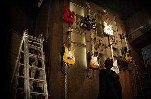 361° Guitar Lab 310x205 - 361° Guitar Lab. Lo studio per il chitarrista 2.0
