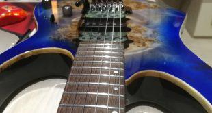 Guitar Upgrade – Come migliorare uno strumento già di pregio?