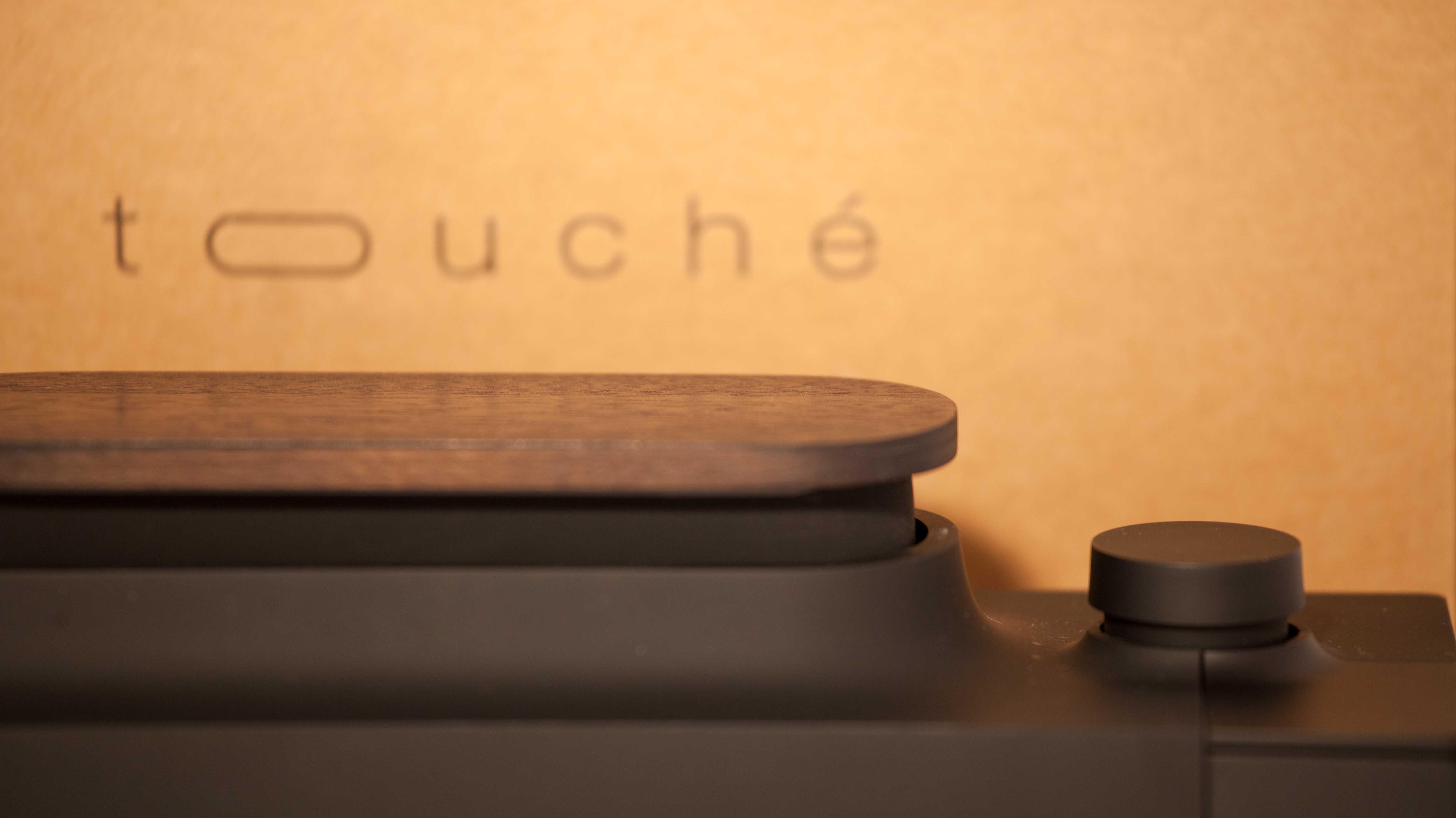 Controller Touché Pic. A.Panella  - Touché - Expressive E - Touch Me.