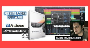 Workshop Presonus Studio One 3 AgeofAudio 310x165 - Workshop Presonus Studio One 3.5