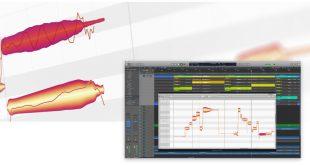 ARA Melodyne 4.2 e Logic 310x165 - Logic Pro X & Melodyne