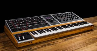 Moog ONE 310x165 - Moog One - The first Moog analog polyphonic synth.