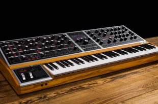 Moog ONE 310x205 - Moog One - The first Moog analog polyphonic synth.