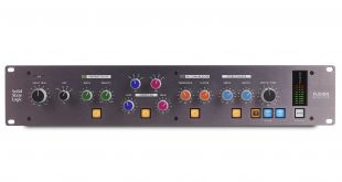 Solid State Logic Fusion 310x165 - Solid State Logic torna in tour in Italia