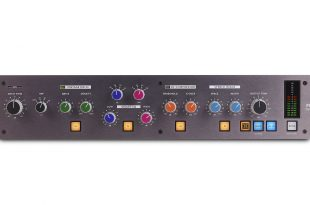 Solid State Logic Fusion 310x205 - Solid State Logic torna in tour in Italia