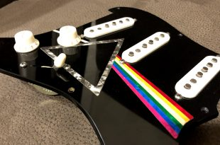 Guitar Age of Audio