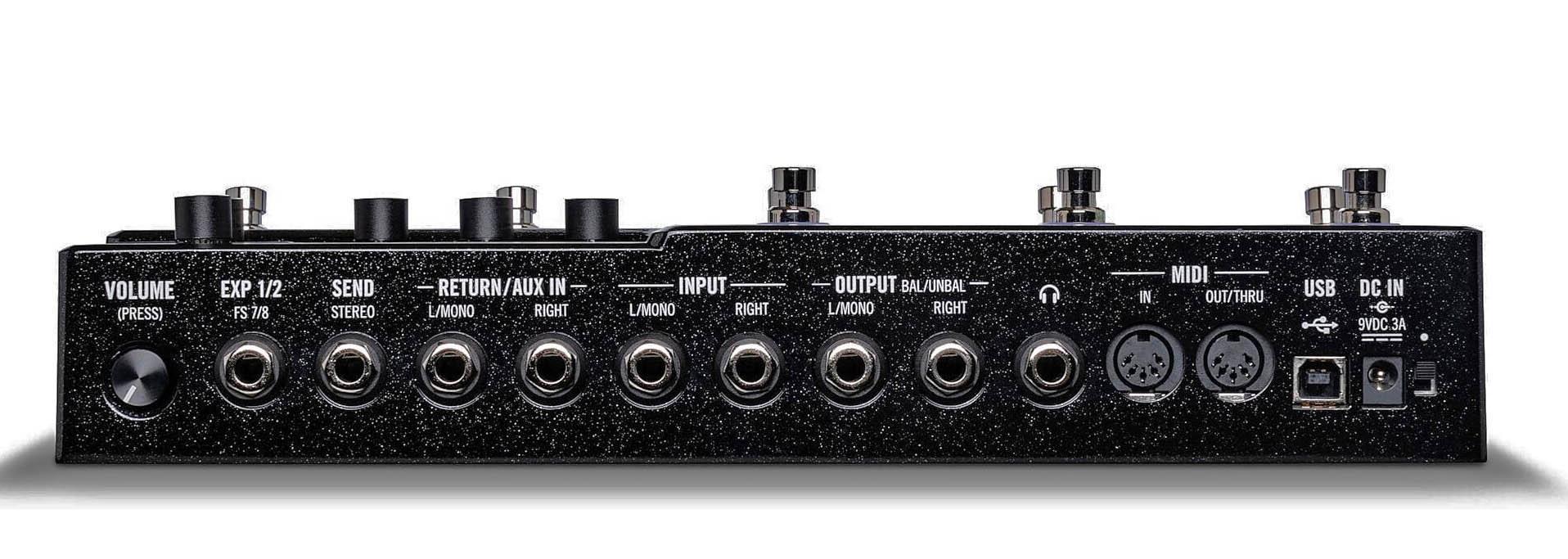 Rumores Namm 2021 - Line 6 HX Stomp XL - Age of Audio